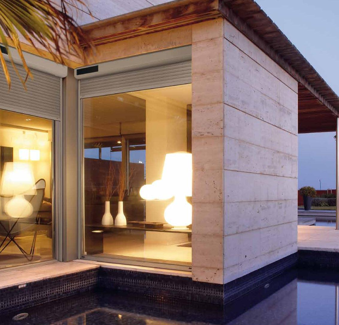 volet id 2 autonome bubendorff elect fermetures. Black Bedroom Furniture Sets. Home Design Ideas